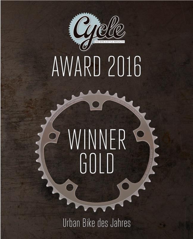 CYCLE AWARDS
